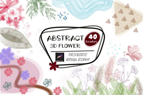 Abstract 3D Flower.jpg