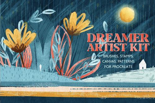 Dreamer Artist Kit.jpg