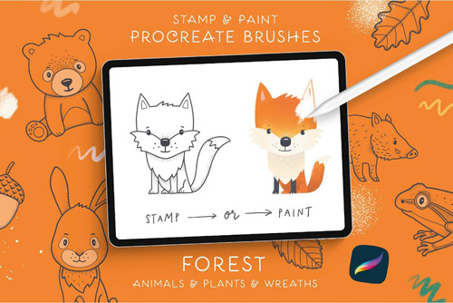 Forest Animals.jpg