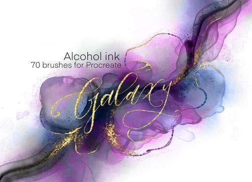 Galaxy Alcohol Ink.jpg