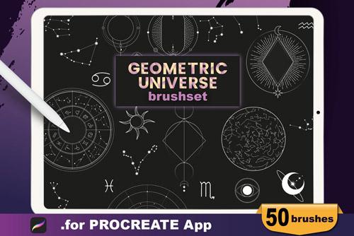 Geometric Universe Stamp.jpg