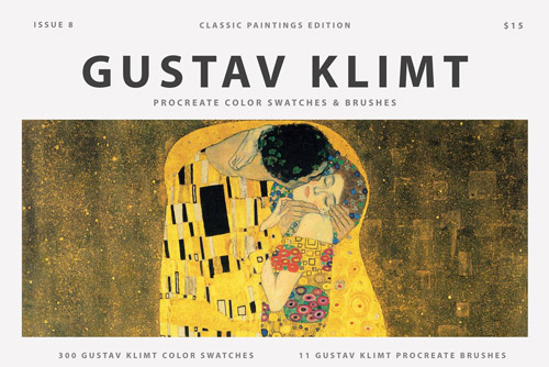 Gustav Klimt's Art.jpg