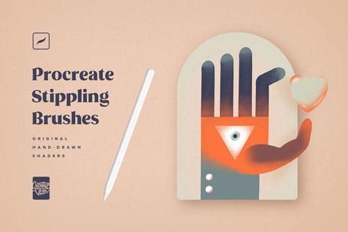 Stippling Brushes.jpg