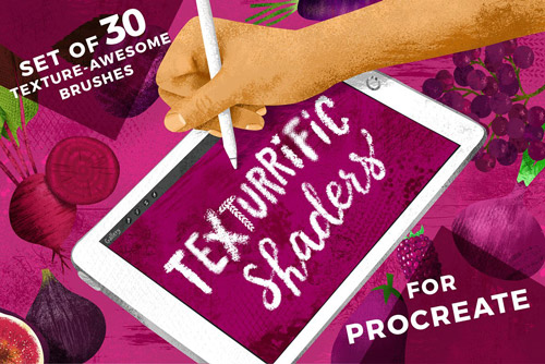Texturrific Shaders.jpg