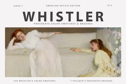 Whistler's Art.jpg